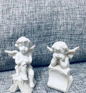 Статуэтки - ангелочки