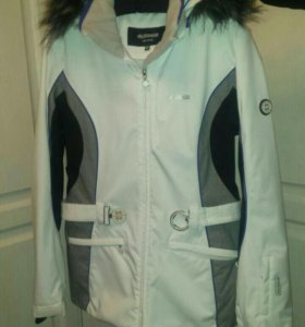Горнолыжная куртка Glissade
