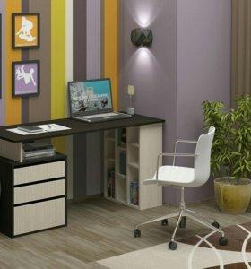 Компьютерный стол #4