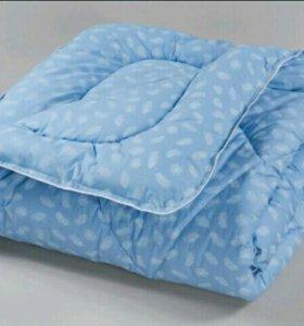 """Одеяла зимние"""" Лебяжий пух"""