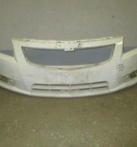 Chevrolet Cruze Бампер передний
