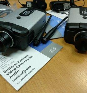 Linksys камера WVC2300
