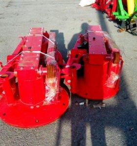 Косилка роторная для трактаров