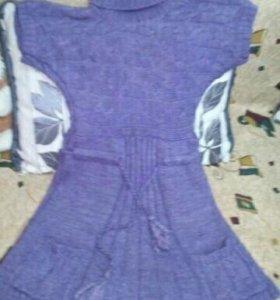 Платье туника!