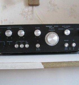 Усилитель Амфитон А1-01-2