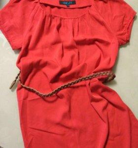 Платье Инсите