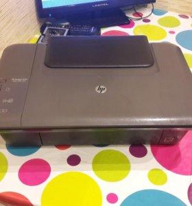 Принтер сканер капир