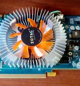 Видеокарта Zotac GeForce 9800GT