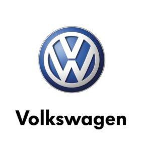 Контрактные двигателя Volkswagen (Фольксваген)
