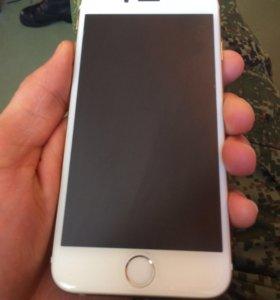 iPhone 6 64gb нереф