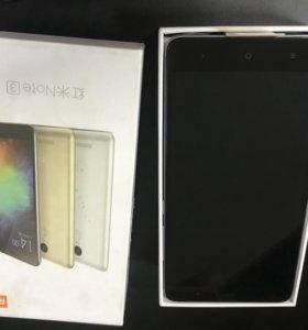 Redmi Note3 pro 16gb