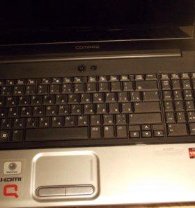 HP Presario CQ61 -321ER
