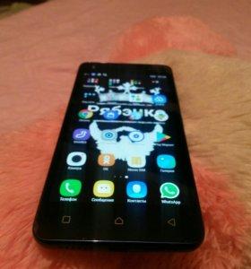 Lenovo Vibe S1 LTE 4G