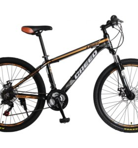 Велосипеды Creed оптом