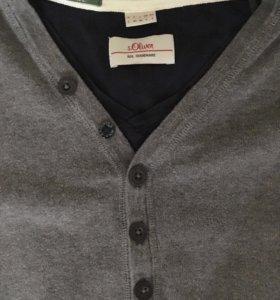Пуловер s Oliver оригинал