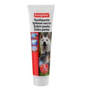 Паста для зубов Собакам и Кошкам