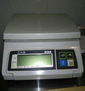 Электронный весы