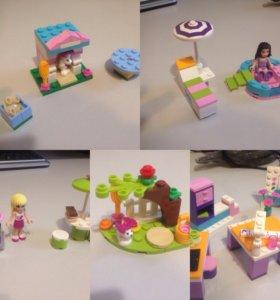 Наборы Лего