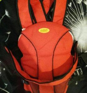 Рюкзак кенгуру Selby
