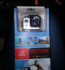 FHD камера разрешение 1080