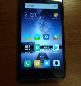 Xiaomi redmi note 4 ×64 gb