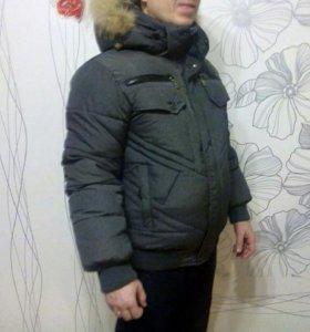 Куртка; 48-50 размер