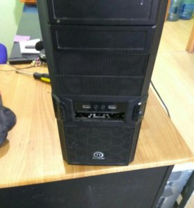 Компьютер AMD Phenom II X6 1075T 3500 MHz