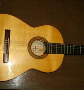 Гитара Admira Flamenco