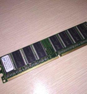 Оперативная память DDR-400