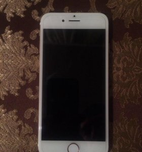 Айфон 6 Gold 16g