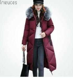 Куртка зимняя (лёгкая)
