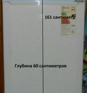 Холодильник в хорошем сотоянии