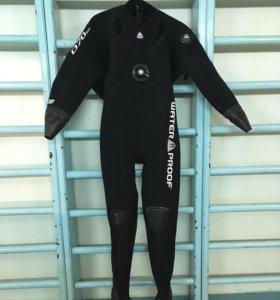Сухой костюм Waterproof D70sc