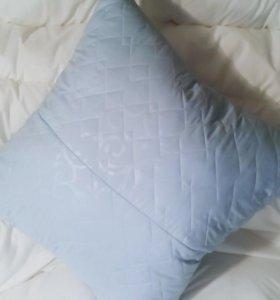 Квадратная подушка 70 на 70