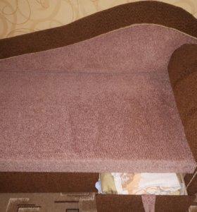 Детский диванчик раскладной