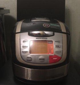 Мультиварка Redmond RMC-M45021