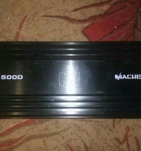 Моноблок Alphard Machete M1500D