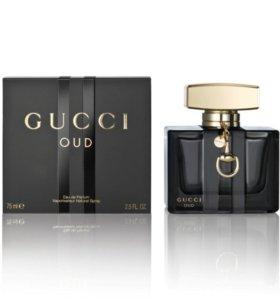 Gucci Oud Gucci 75 ml