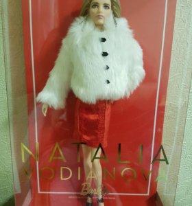 Кукла барби NATALIA VODIANOVA
