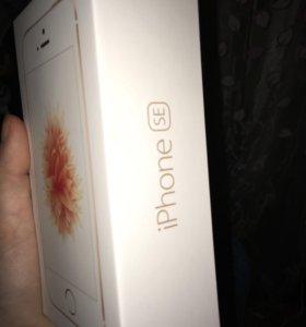 iPhone SE 32 гига