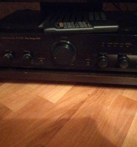 Усилитель Pioneer A209R