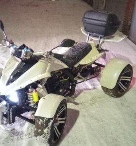 Квадроцикл Spy Racing 350
