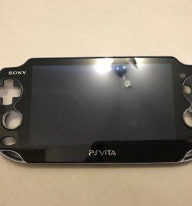 Дисплейный модуль PS Vita (не включается)