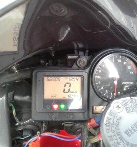 Мотоцикл хонда cbr 929 rr