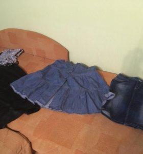 Одежда для женщины 44-46