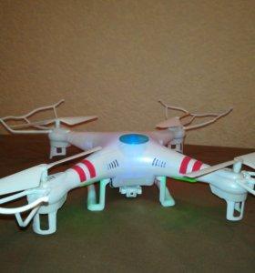 Квадрокоптер Phantom mini 2