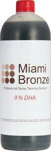 Лосьон для автозагара Miami Bronze (9,11,13) % DHA