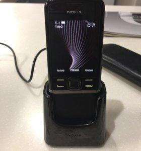 Nokia 8800 Arte Black