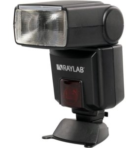 Raylab R-60 ttl canon