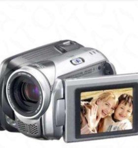 Цифровая Видео/фото Камера JVC GZ-MG26E